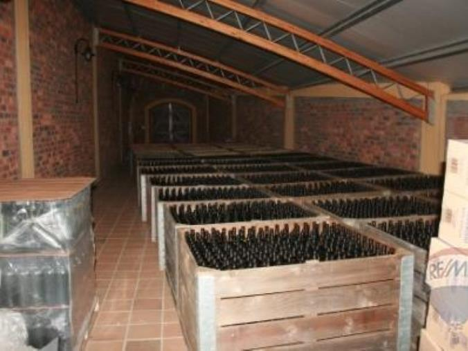 80ha Wine Farm With Tuscan Style Wine Cellar for Sale  Stellenbosch  Wine Classifieds South Africa
