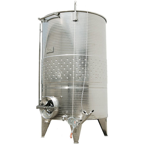 2 Jacketed Wine Tanks For Sale Paarl Wine Classifieds