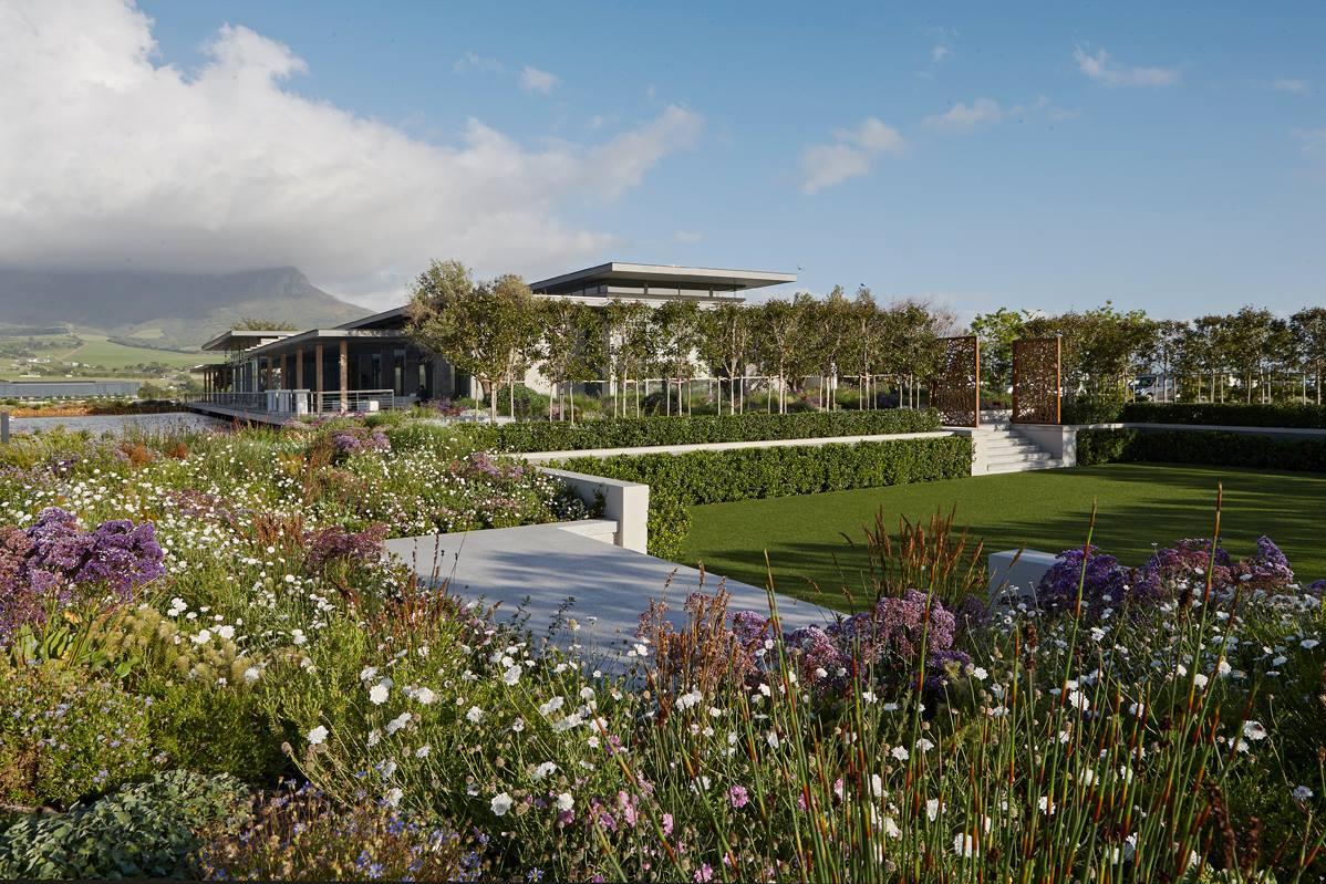 Wedding Venue on Wine Farm Stellenbosch - Wine Classifieds ...
